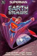 Superman - Earth Stealers 1