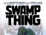 Swamp Thing: The Root of All Evil (Collected)