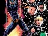 Teen Titans Vol 3 ½