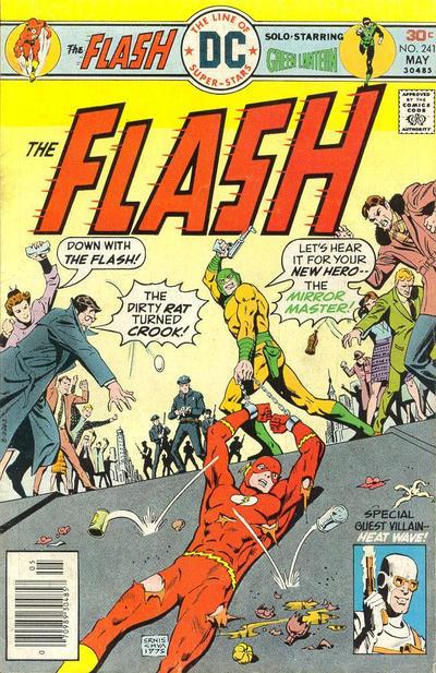 The Flash Vol 1 241