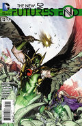 The New 52 Futures End Vol 1 12