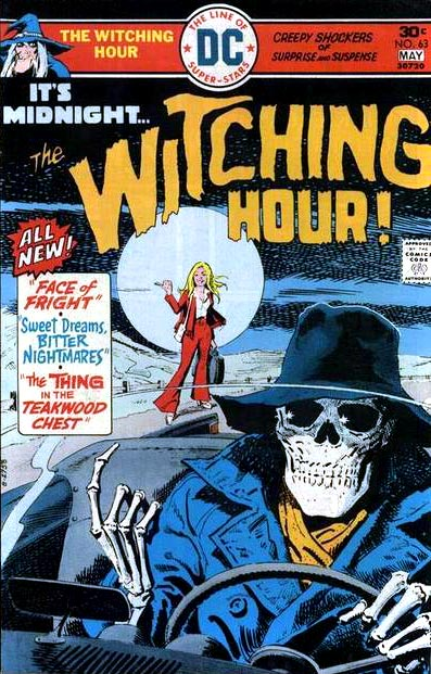 The Witching Hour Vol 1 63