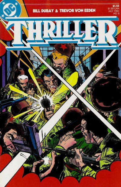 Thriller Vol 1 8