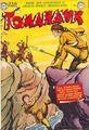 Tomahawk Vol 1 2