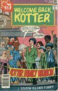 Welcome Back, Kotter Vol 1 9