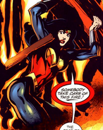 Wonder Woman Destiny 001