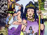 Wonder Woman Vol 2 1
