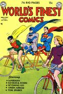 World's Finest Comics 54
