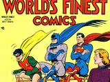 World's Finest Vol 1 54
