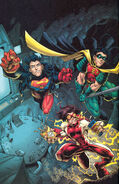 Young Justice 0001