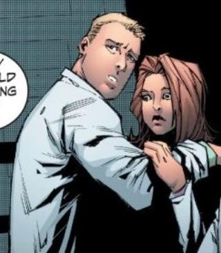 Adam Strange (Smallville)