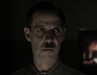 Adolf Hitler (Preacher TV Series)