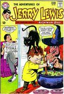 Adventures of Jerry Lewis Vol 1 88