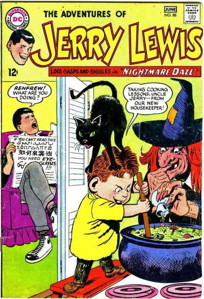 Adventures of Jerry Lewis Vol 1 88.jpg