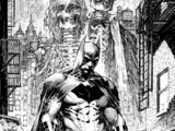 Batman Black and White Vol. 4 (Collected)