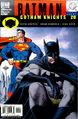 Batman Gotham Knights 20