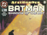 Batman: Shadow of the Bat Vol 1 79