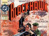Blackhawk Special Vol 1 1
