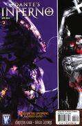 Dante's Inferno Vol 1 3