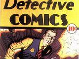 Detective Comics Vol 1 14