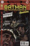 Detective Comics Annual 10