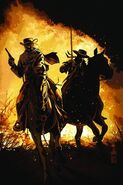 Django Zorro Vol 1 1 B Textless