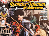 Flashpoint: Wonder Woman and the Furies Vol 1 3