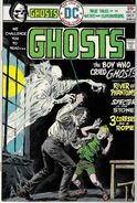 Ghosts 43