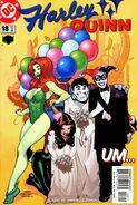 Harley Quinn Vol 1 18