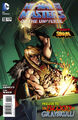 He-Man and the Masters of the Universe Vol 2 13