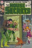 House of Secrets v.1 85