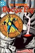 Immortal Doctor Fate Vol 1 2