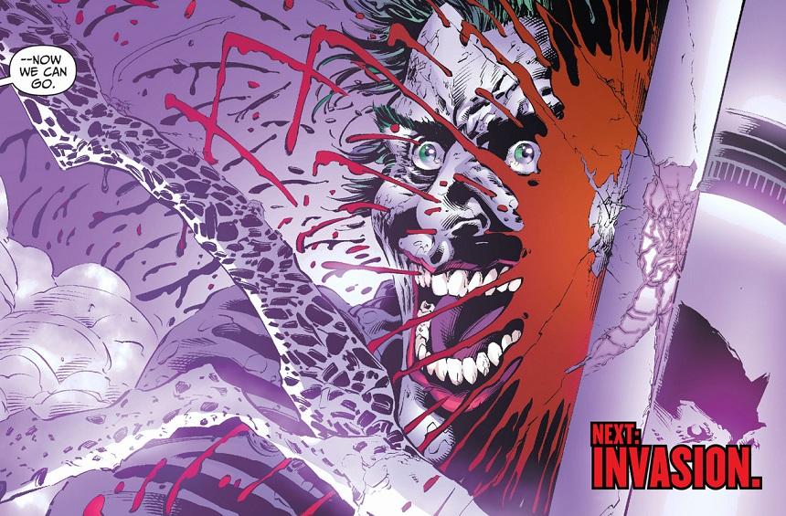 Joker (Earth 2)