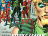 Justice League: Rise and Fall (Collected)