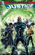 Justice League Vol 2 30