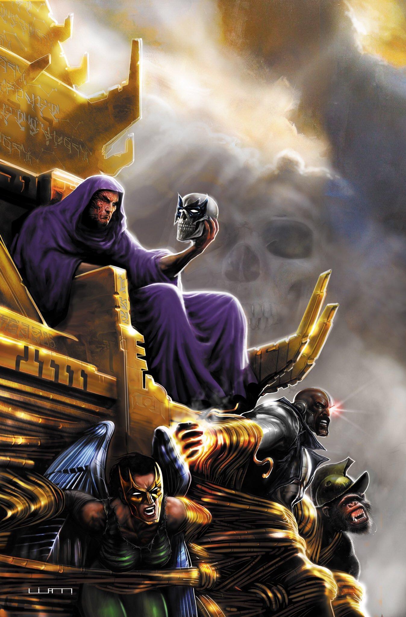 Justice League Vol 4 57 Textless.jpg