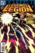 Legends of the Legion 2
