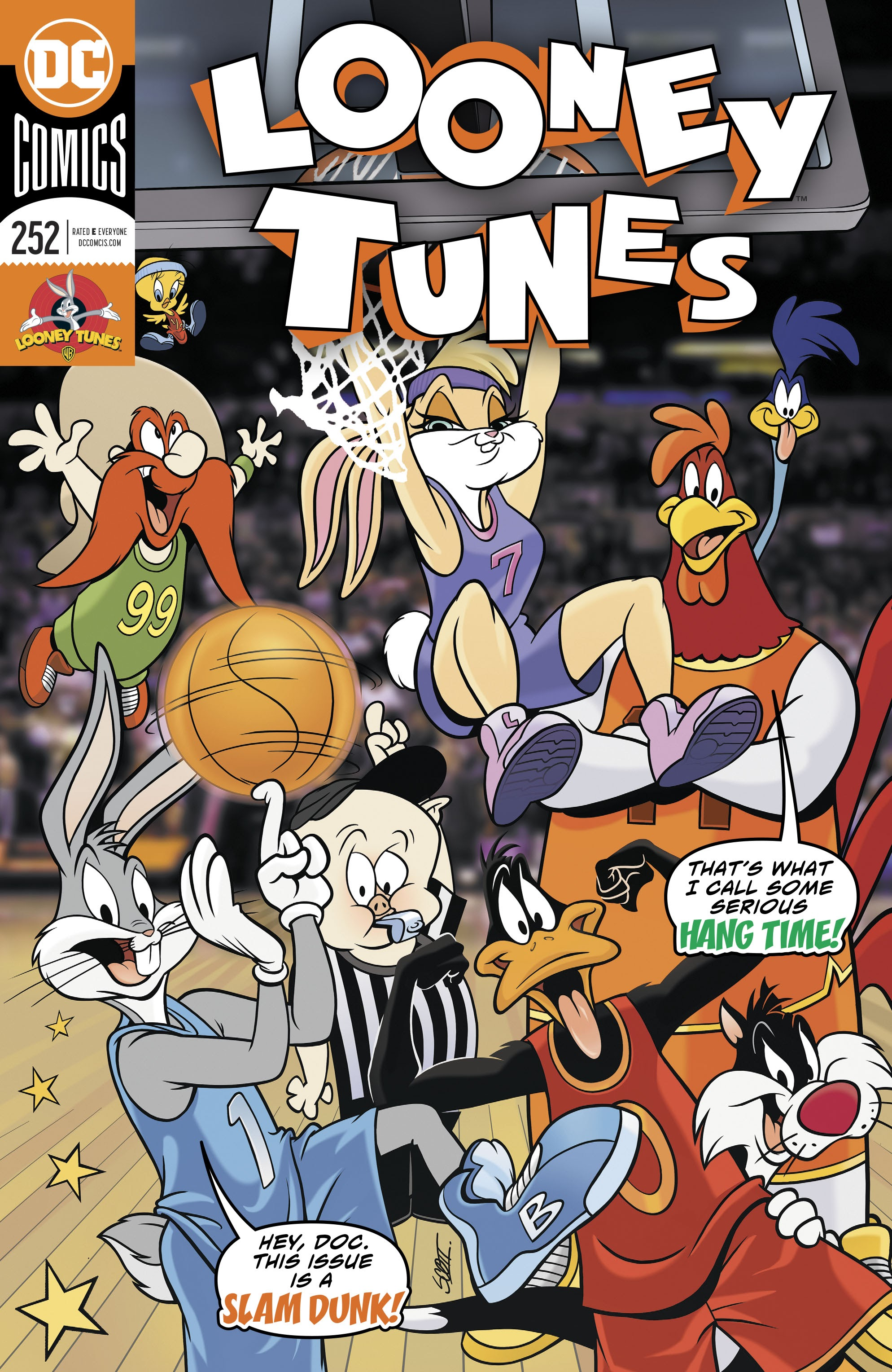 Looney Tunes Vol 1 252