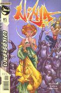Ninja Boy Vol 1 5