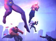 Phantom Zoners Injustice Regime 0001