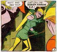 Queen Arrow 0001