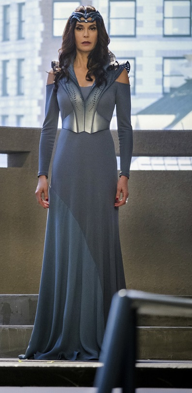 Rhea (Arrowverse: Earth-38)