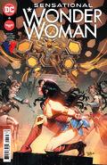 Sensational Wonder Woman Vol 1 6