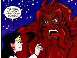 Shaggy Man (Earth-508)