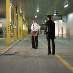 Smallville (TV Series) Episode: Static