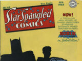 Star-Spangled Comics Vol 1 65