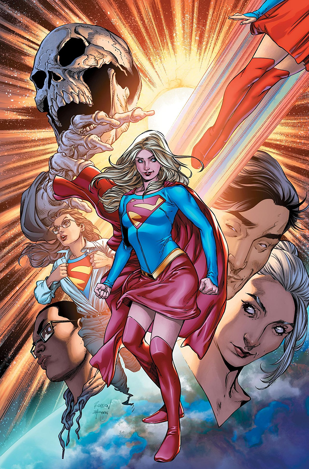 Kara Zor-El (Prime Earth)