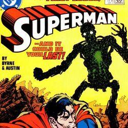 Superman Vol 2