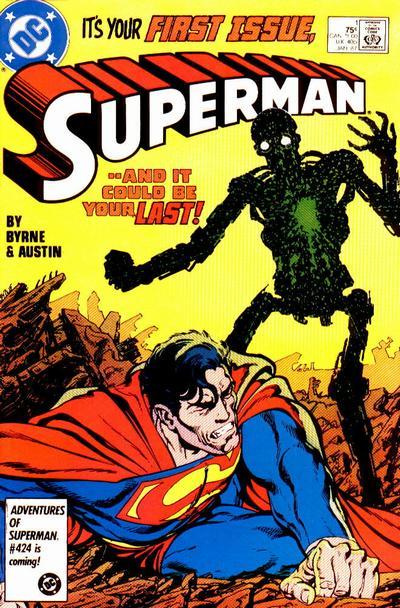 Superman #80 Vol 2