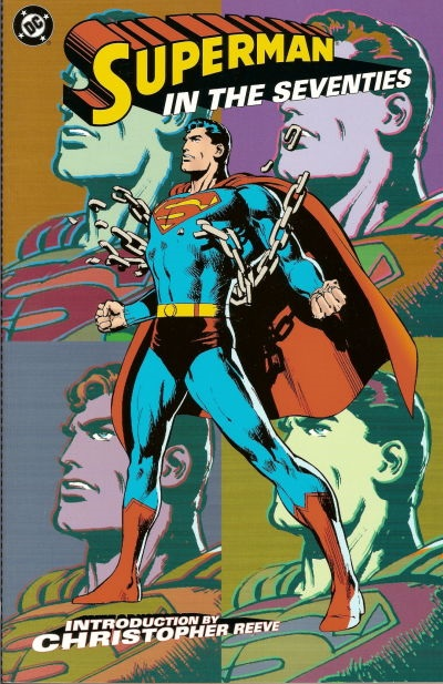 Superman in the Seventies (Collected)